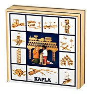KAPLA 100 - Building Kit