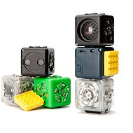Cubelets - set of 6 pieces - Electronic building kit