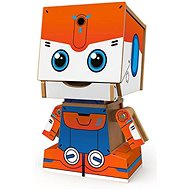 Spacebot Wooden - Robot