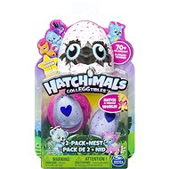 Hatchimals Colleggtibles, 2-pack - Figures