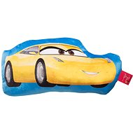 Cars 3 - 3D Cushion Cruz Ramirez - Pillow