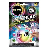 LED balloons - Create your own unicorn - Game set