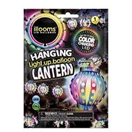 LED balloons - colour changing lights - Game set