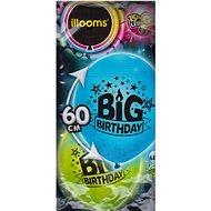 LED balloons - super size - Game set