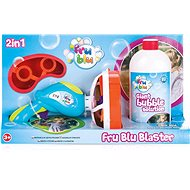 Fru Blu Big Bubbles Blaster - Bubble blower