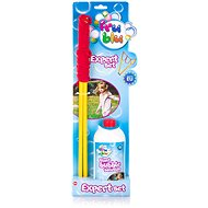 Fru Blu Big Bubbles Expert Set + 0.5L solution - Bubble blower