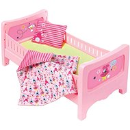 BABY Born Bed - Doll Accessories