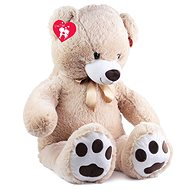 Rappa Big Bear 100cm - Plush Toy