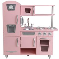 KidKraft Vintage Pink Kitchen - Children's Kitchen Set