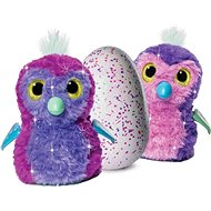 Hatchimals Glittering Penguala - Interactive Toy
