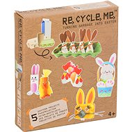 Set Re-Cycle Me - Easter - Game Set