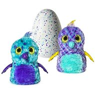 Hatchimals Fabula Forest Birds - Interactive Toy