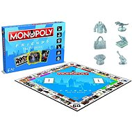 Monopoly Friends, ENG - Board Game