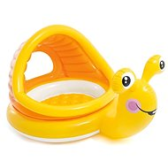Intex Pool Baby Snail - Inflatable Pool