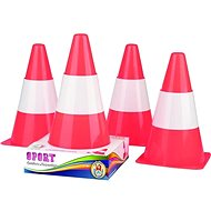 Androni Conveyer Cones 29cm - Game Set