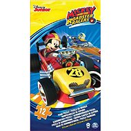 Foam Puzzle Mickey and the Roadster Racers - Puzzle