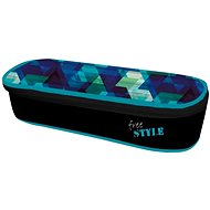 Stil Free Style School Pencil Case - Pencil Case