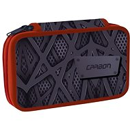 Two-storey Carbon - Pencil Case