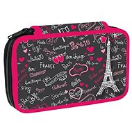 Stil Double Up Paris Pencil Case - Pencil Case