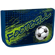 Single-Fold Football 2 - Pencil Case