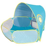Ludi Tent and a baby fence anti-UV - Children's tent