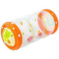 Ludi Inflatable roller with bells Cat