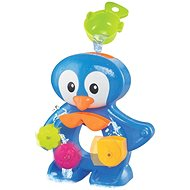 Ludi Bath Penguin - Water Toy