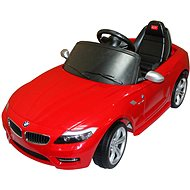 Wiky Electric BMW Z4 Car - Children's electric car