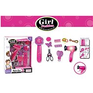 Wiky Hair Set for Girls