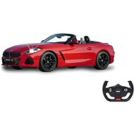 Jamara BMW Z4 Roadster 1:14 Door Manual Red 2.4G A - RC Remote Control Car