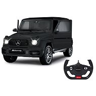 Jamara Mercedes-AMG G63 1:14 Black 2,4G A - RC Remote Control Car