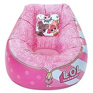 L.O.L Inflatable Chair - Inflatable Toy