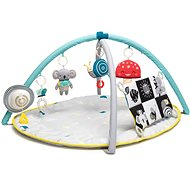All Around Me Playing Pad with Trapeze - Play Pad