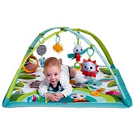 Meadow Days Sunny Day Playing Pad with Horizontal Bar - Play Pad