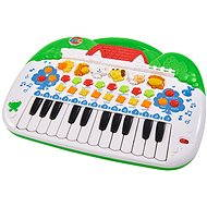 Simba Piano with animals - Musical Toy