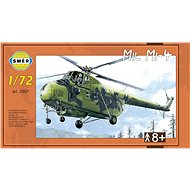 Direction Model Kit 0907 Helicopter - Mil Mi-4 - Plastic Model