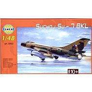 Směr Model Kit 0853 Aircraft – Sukhoi Su-7 BKL - Plastic Model
