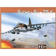 Direction Model Kit 0857 Aircraft -  Sukhoi Su-25 K - Plastic Model