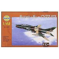 Direction Model Kit 0855 Aircraft Suchoj Su-17/22 M3 - Plastic Model