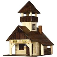 Walachia Hiking Lodge - Building Kit