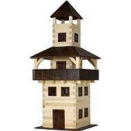 Walachia Tower - Building Kit