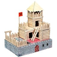 Walachia Vario Fort - Building Kit