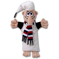 Silicone Hand Puppet 40cm - Hand Puppet