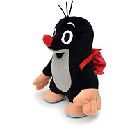 Little Mole with backpack 20cm - Plush Toy
