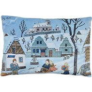 Pillow Joy of Winter - Lada - Pillow