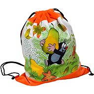 Mole and Pear Backpack - Children's backpack