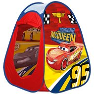 John Pop Up Tent Cars 75 x 75 x 90cm - Children's tent