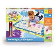 ADDO Playing board with water pen - Drawing Board