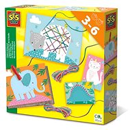 SES Animal quilting - Creative Kit