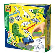 SES Stamps Dinosaurs - Stamps